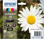 Epson 18 Multipack 4-farbig (C13T18064010)