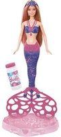 Barbie Seifenblasen-Meerjungfrau