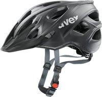 Uvex Stiva CC schwarz-silber matt