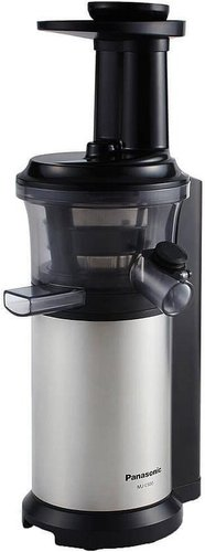 Panasonic Slow Juicer MJ-L500SXE