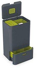 Joseph Joseph Intelligent Waste graphite 50L