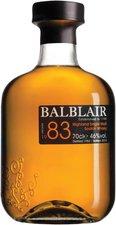 Balblair 1983 Vintage 0,7l 46%
