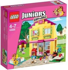 LEGO Juniors - Einfamilienhaus (10686)