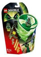 LEGO Ninjago - Airjitzu Moro Flieger (70743)