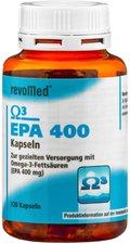 revomed Omega-3 EPA 400 mg Kapseln (120 Stk.)