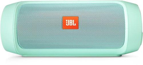JBL Charge 2+ türkis