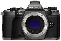 Olympus OM-D E-M5 Mark ll Body Limited Edition