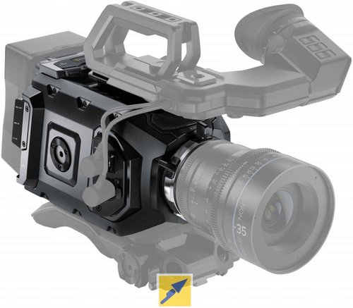 Blackmagic Design URSA Mini 4,6K EF