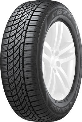Hankook Kinergy 4S H 740 255/55 R18 109V