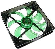 Cooltek Silent Fan 140 grün