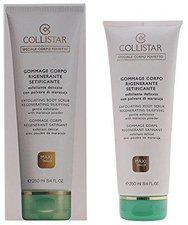 Collistar Exfoliating Body Scrub Regenerating Silkifying (250 ml)