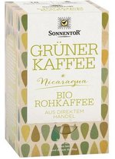 Sonnentor Grüner Kaffee (54 g)