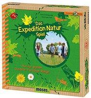 Moses Das Expedition Natur Spiel