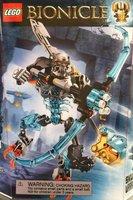 LEGO Bionicle - Totenkopfjäger (70791)