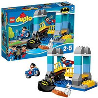 LEGO Duplo - Batman-Abenteuer (10599)