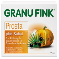Omega Pharma Granu Fink Prosta plus Sabal Hartkapseln (200 Stk.)