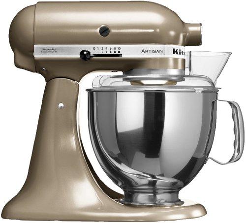 KitchenAid Artisan Küchenmaschine Gelee Royal 5KSM150PS ECZ