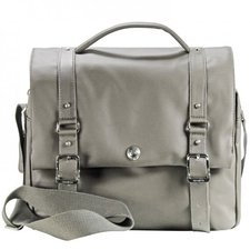 Samsonite Park II Messenger silver grey (50783)