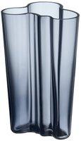 iittala Alvar Aalto Vase regenblau (201 mm)