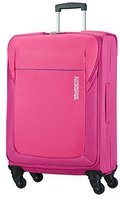 American Tourister San Francisco Spinner 66 cm hot pink