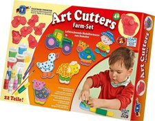 Feuchtmann Art Cutters - Farm Set