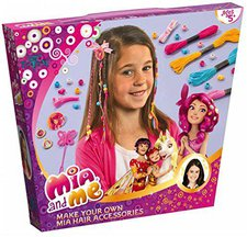 Totum Mia and Me - Hairwraps
