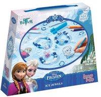 Totum Disney Frozen - Loom Set Anna & Elsa