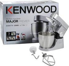 Kenwood Major Premier KMM770 Multipack