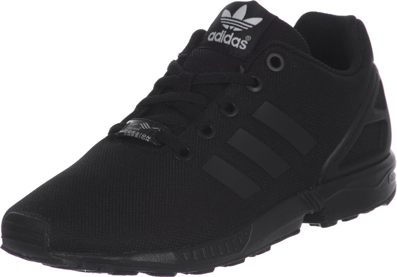 00e81004993656 Adidas ZX Flux K core black core black core black günstig kaufen