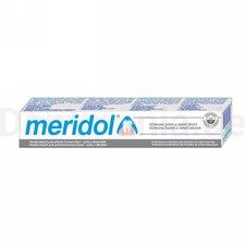 Meridol sanftes Weiss (75 ml)