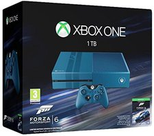 Microsoft Xbox One 1TB + Forza Motorsport 6 - Limited Edition