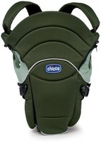 Chicco Babytrage You & Me green