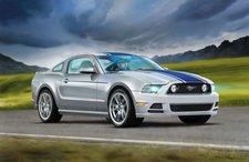 Revell 2014 Ford Mustang GT (07061)