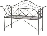 Siena Garden Toreno 3-Sitzer (Metall)