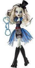Monster High Schaurig schöne Show