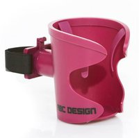 ABC Design Universal Becherhalter grape