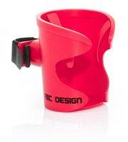 ABC Design Universal Becherhalter cranberry