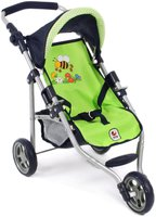 Bayer Chic Jogging-Buggy Lola - bumblebee