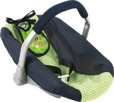 Bayer Chic Puppen-Autositz - bumblebee