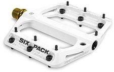 Sixpack Racing Millenium -AL-TI (weiß)