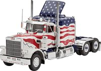 Revell Marmon Conventional Stars and Stripes (07429)