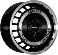 Ronal R50 Aero (7,5x16) schwarz frontkopiert