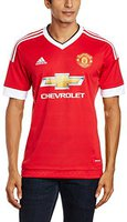 Adidas Manchester United Home Trikot 2015/2016