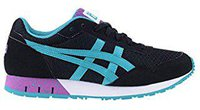 Asics Onitsuka Tiger Curreo black/tropical green