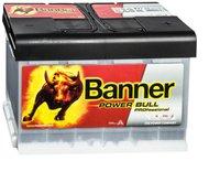 Banner Power Bull PROfessional 12V 77Ah ( P7740)