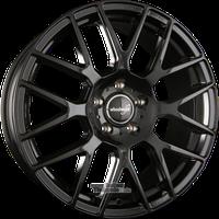 Wheelworld WH26 (8x18) schwarz glänzend
