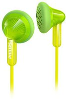 Philips SHE3010GN (Green)