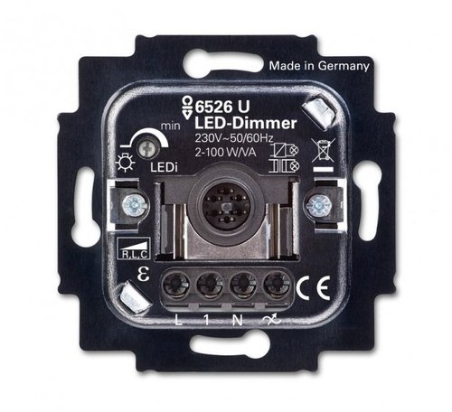 Busch-Jaeger LED-Dimmer (6526 U)
