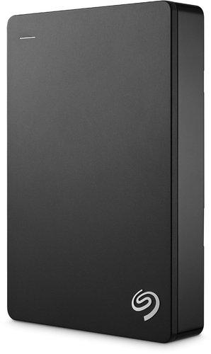 Seagate Backup Plus Portable 4TB