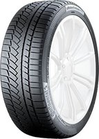 Continental ContiWinterContact TS 850 P 225/35 R18 87W